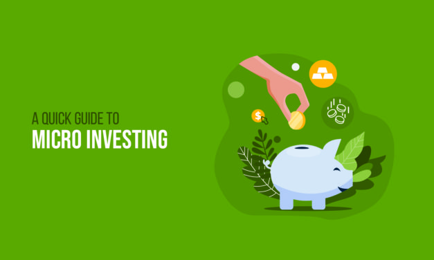 A Quick Guide to Micro Investing