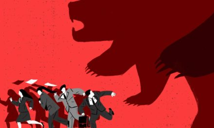 Top 3 Mistakes to Avoid During A Bear Market