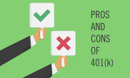 Pros and Cons of 401(k) Loans