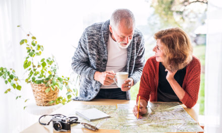 Retirement Income Road-Mapping for a New Era