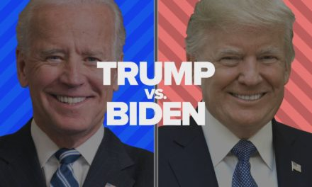 The 2020 Presidential Election and Your Taxes
