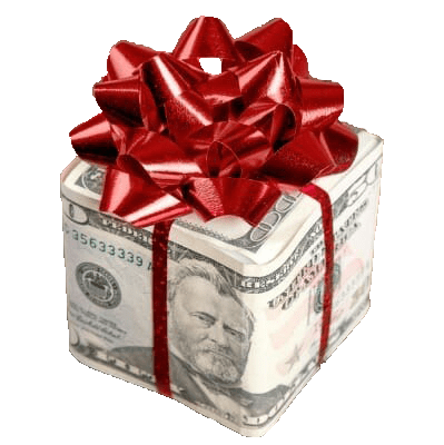 2020 presidential election and your taxes gift tax