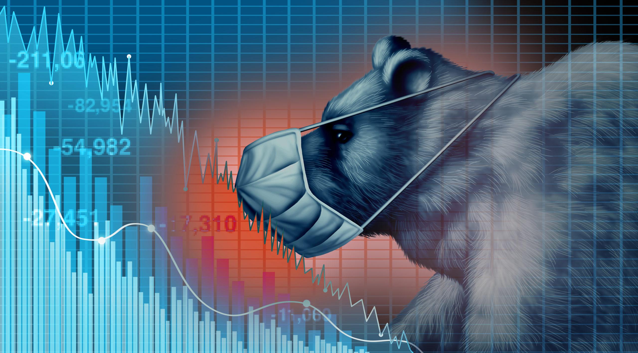 covid 19 bear market