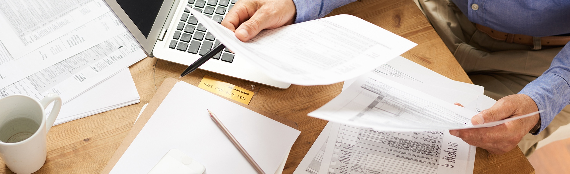 estate planning checklist your taxes