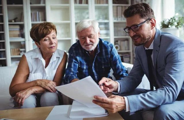 retirement income road map FINANCIAL ADVISOR2