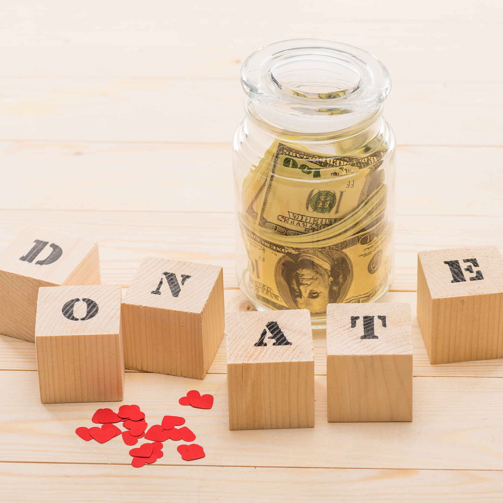rmd solutions charitable contributions