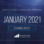January 2021 ECONOMIC UPDATE