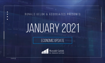 January 2021 ECONOMIC UPDATE