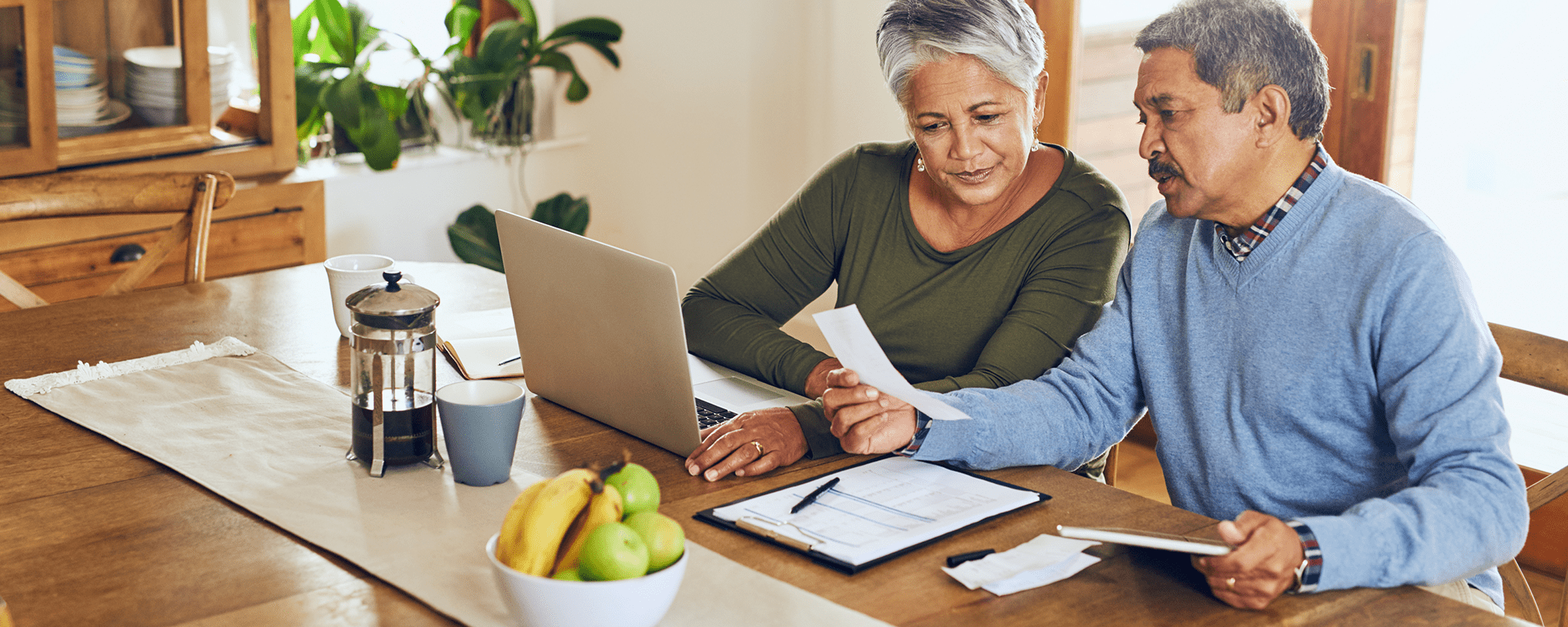retirement income road map map