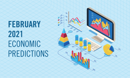 February 2021 Economic Predictions