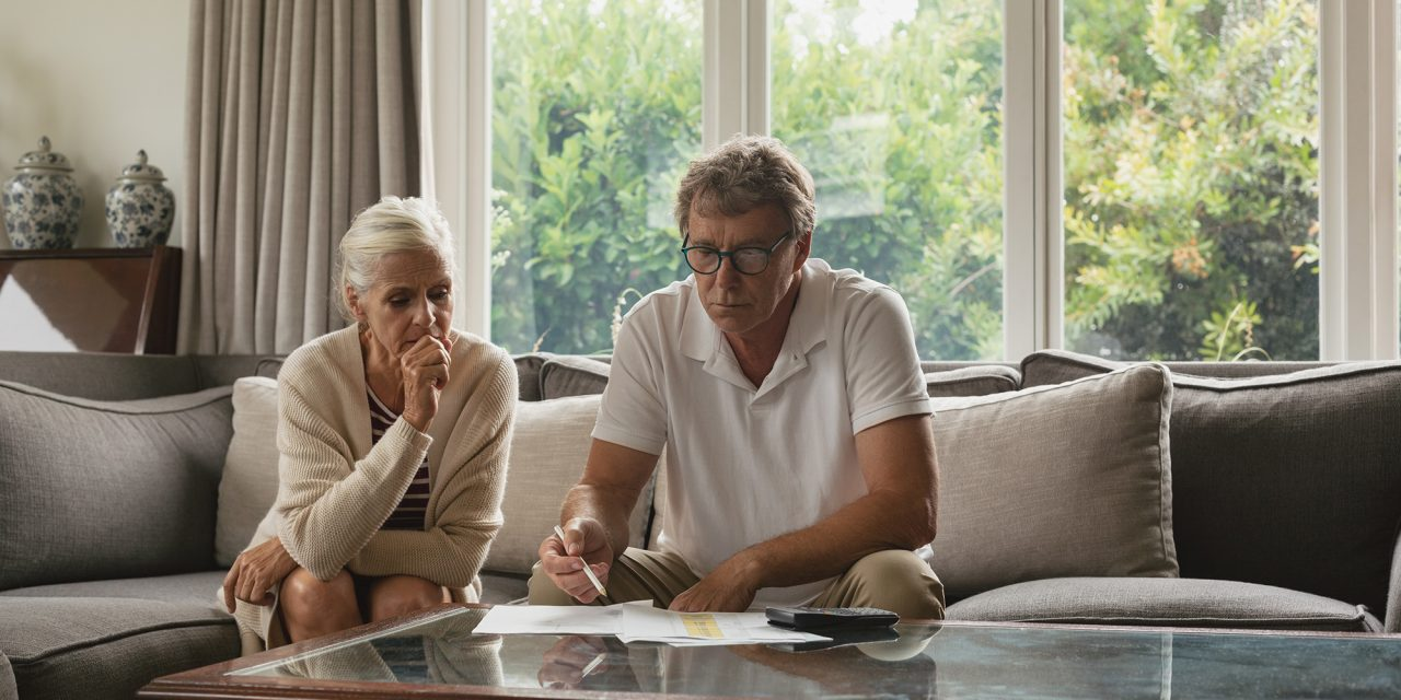 The Cost Of Doing Nothing Is Your Retirement