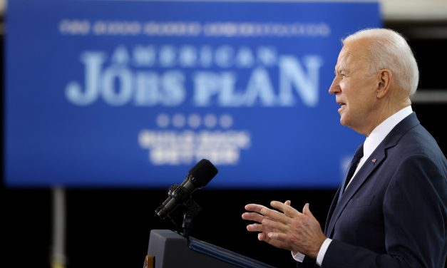Biden's American Jobs Plan Fact Sheet. Could You Be Impacted?