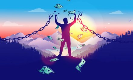 Happy Independence Day! Five Ways to Find Your Financial Independence This Year